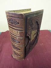 1884 KJV Bible - Revised Edition