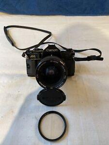 Fotoapparat Canon A - 1