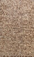 Thick-Plush Abstract Moroccan Oriental Area Rug Modern Hand-knotted Wool 6x10 ft
