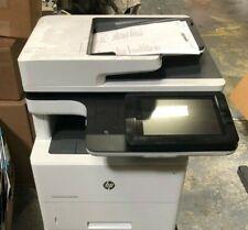 HP LaserJet Enterprise Flow M527Z F2A78A Fully Refurbished Free Shipping