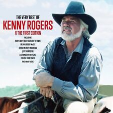 KENNY ROGERS - VERY BEST OF  3 CD NEW!