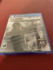 Ps 4 Tomb Raider Definive Edition