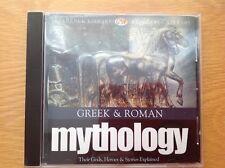PC: grec & la mythologie romaine Videogames