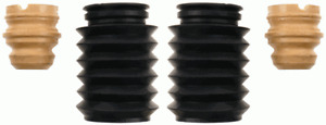 Sachs Dust Cover Kit 900 133 fits BMW 3 Series 318 i (E90) 95kw, 320 d (E90) ...