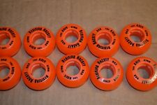New listing 10 Pro Goalie Outdoor inline wheels 47mm 84a brand new. Revision