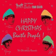 The Christmas Records [Box] by The Beatles (Vinyl, Dec-2017, 7 Discs, Capitol)