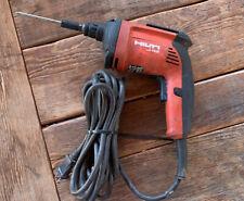 """New ListingHilti Sd4500 1/4"""" Wood Drywall Screwdriver Screwgun"""
