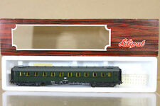 LILIPUT 844 00 DB GREEN EXPRESS 2nd CLASS COACH 048-5 MINT BOXED nd