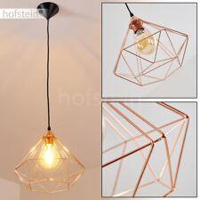 Lampe à suspension Plafonnier Design Lustre Lampe pendante Lampe de salon 185689
