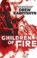 Children of Fire Hardcover