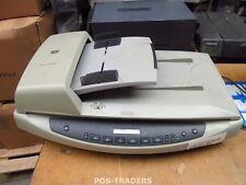 HP Scanjet 8270 L1975A Document Scanner 48 Bit CCD 4800 dpi USB INCL DIA MODULE