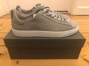 Brand New In Box AllSaints Jax Sneakers Size UK 6 / EU 39