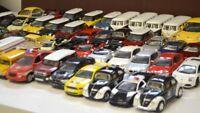 5-50pc Wholesale Lot Kids Pullback Diecast Toys Cars Trucks Planes - Refurbished