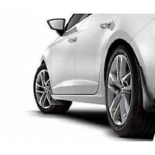 Genuine  New SEAT LEON 2013 onward Front Mudflaps 5F0075111