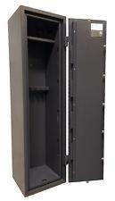 Waffenschrank Waffentresor Tresor für 0 - 5 Langwaffen Stufe 0 / 1 EN 1143-1 WS5