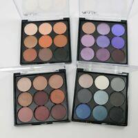 Amuse 9-Color Eye Shadow Palette (FK9590)