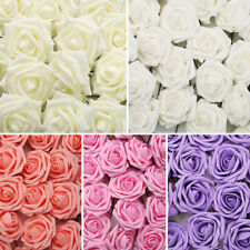 deko blumen k nstliche pflanzen mit rosen duft g nstig kaufen ebay. Black Bedroom Furniture Sets. Home Design Ideas