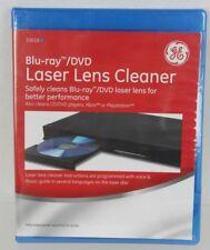 Blu-Ray/DVD Laser Lens Cleaner (GE)
