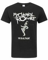My Chemical Romance The Black Parade Men's T-Shirt
