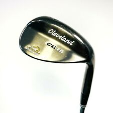 Cleveland CG15 Wedge. 56.10 - Excellent Cond, Free Post # 5882