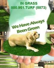 4 x 7 Artificial Grass Turf Synthetic Lawn astro dog