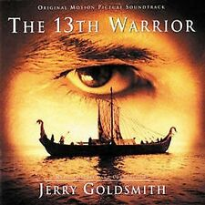 NEW The 13th Warrior: Original Motion Picture Soundtrack (Audio CD)