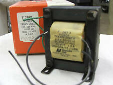 Triad F-283U 115V In, 70VCT Out, 1A, Power Supply Power Transformer, Single Sec