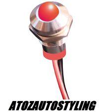 Savage RED LED Flashing Warning Light ***FREE P&P***