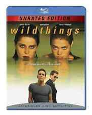 BLU RAY IMPORT ANGLAIS son français Wildthings Bacon Dillon Campbell Comme neuf
