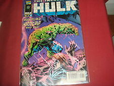 INCREDIBLE HULK #452  - Marvel Comics 1997 -  NM