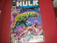 INCREDIBLE HULK #452  - Marvel Comics 1997 -  NM
