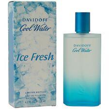 Davidoff Cool Water Ice Fresh Men 125 ml Eau de Toilette Spray Limited Edition