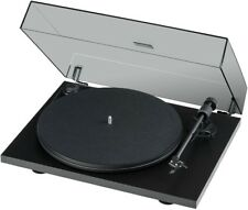 Pro-Ject Primary E Turntable OM Cartridge Fitted Vinyl Record Player
