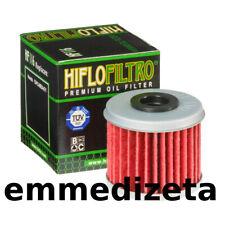 2007-2014 BERGAMASCHI FILTRO OLIO HF116 PER Honda CRF R 150 cc anni