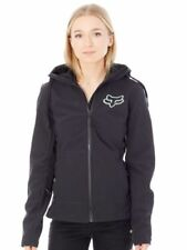 Fox Fox Polyester Coats, Jackets & Vests for Women