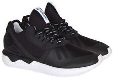Adidas Tubular Runner Herren Turnschuhe Gr. 44 2/3 Sneaker Schwarz Original Neu