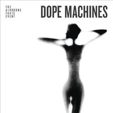 AIRBORNE TOXIC EVENT, THE - DOPE MACHINES NEW VINYL RECORD
