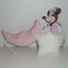 Doudou Souris Disney - Minnie - Musical