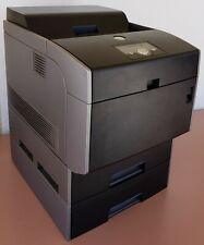 Dell 5110CN Color Laser Duplex Workgroup Printer with New Toners