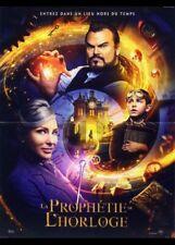 affiche du film PROPHETIE DE L'HORLOGE (LA) 40x60 cm