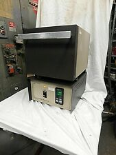 "Thermolyne Laboratory/Heat Treating Muffle Furnace W/Digital Cntrls 5""x4""x6""D."