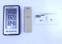 La Crosse Technology Wireless Thermometer Model WS-916OU-IT