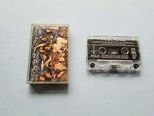 The Tragically Hip - Fully Completely - Cassette Tape