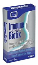 Quest Immune Biotix 30 Caps (Pack of 2)