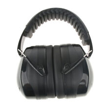 Ear Muffs Hearing Protect Safe Shooting Construction Noise Reduce Headphones