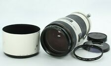 Excellent+ Minolta HIGH SPEED AF APO TELE Zoom 80-200mm f2.8 From Japan #3961