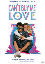 Can't Buy Me Love (DVD,1987)