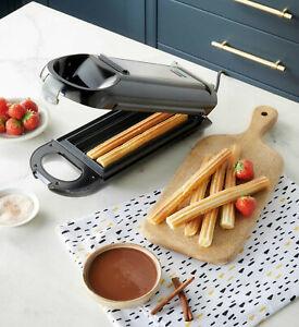 GREY Churro Maker 760W - Tasty Churros Ready In Minutes! Brand New in Box