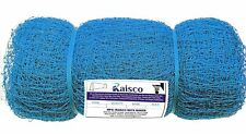 Raisco Practice Cricket/Tennis Net Green/Blue us