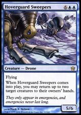 MTG 1x HOVERGUARD SWEEPERS - Fifth Dawn *Rare FOIL NM*
